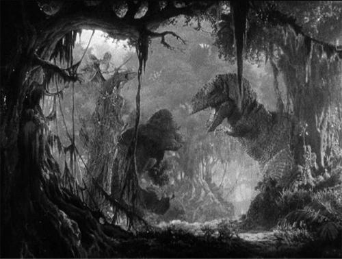 Katy J Negus. BA Hons. CG Arts & Animation: King Kong Review