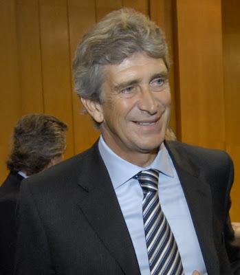 Мануел Пелегрини