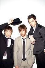 Chuck,Nate,Dan