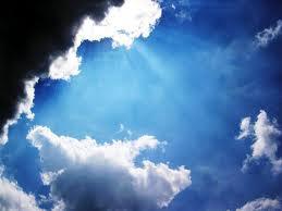O céus declaram a glória de Deus; o firmamento proclama a obra das suas mãos. Sl 19.1
