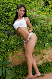 Fotos de Vanessa Chávez, nenas sexis