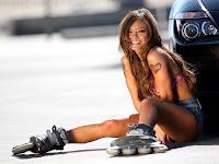 imagenes sexi las mas sexis mujeres mas guapas mujeres sexis en bikini  Fotos de Tila Tequila
