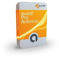 Avast Pro Antivirus 2011