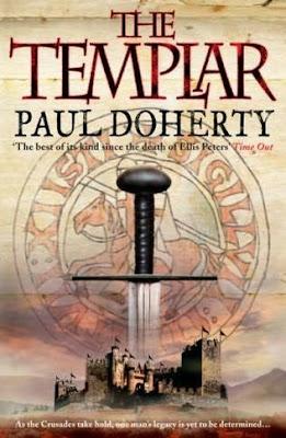 El Templario - Paul Doherty [DOC | 1.08 MB]