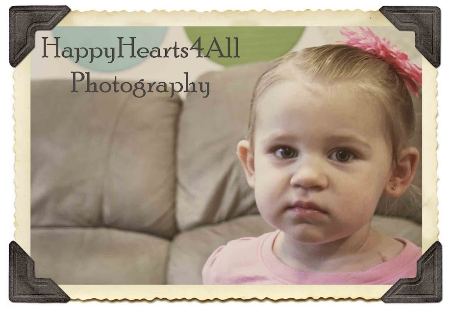 Happy Hearts 4 All                         Photography