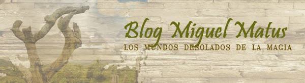 El Blog de Miguel Matus