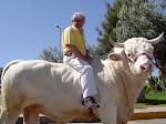 El hombre y la bestia