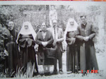 Una página de la historia familiar