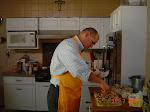 El mejor chef del mundo