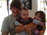Los tres nietos