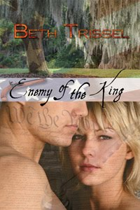 Revolutionary War Romance Novel