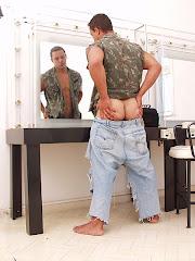 Marcos Axel - Ator Porno