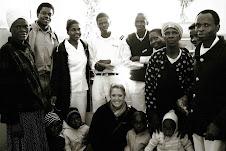 Matopos, Zimbabwe 2007