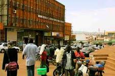 Kampala, Uganda      August 2007