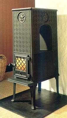 five dime co scandinavian wood burning stoves. Black Bedroom Furniture Sets. Home Design Ideas