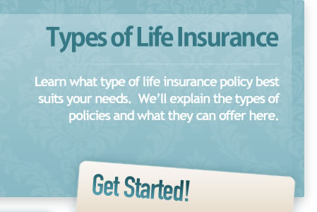 Life Insurance Risk Types