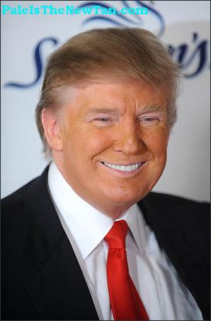 donald trump lips. The Donald Trump Foundation