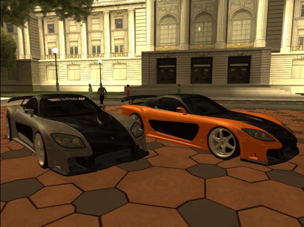imagenes de autos del gta san andreas