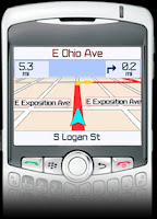 Mapquest Navigator 5.0