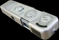 Minox Iconic Spy Cam