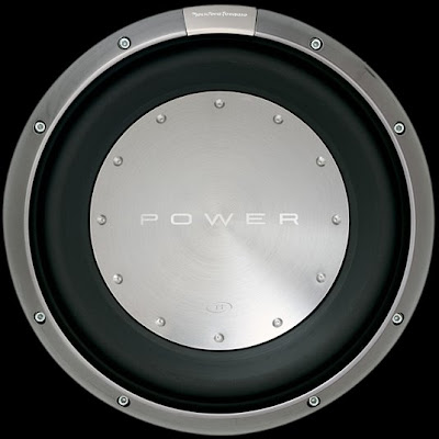 "Rockford Fosgate T1 12"" Power Series Subwoofer"