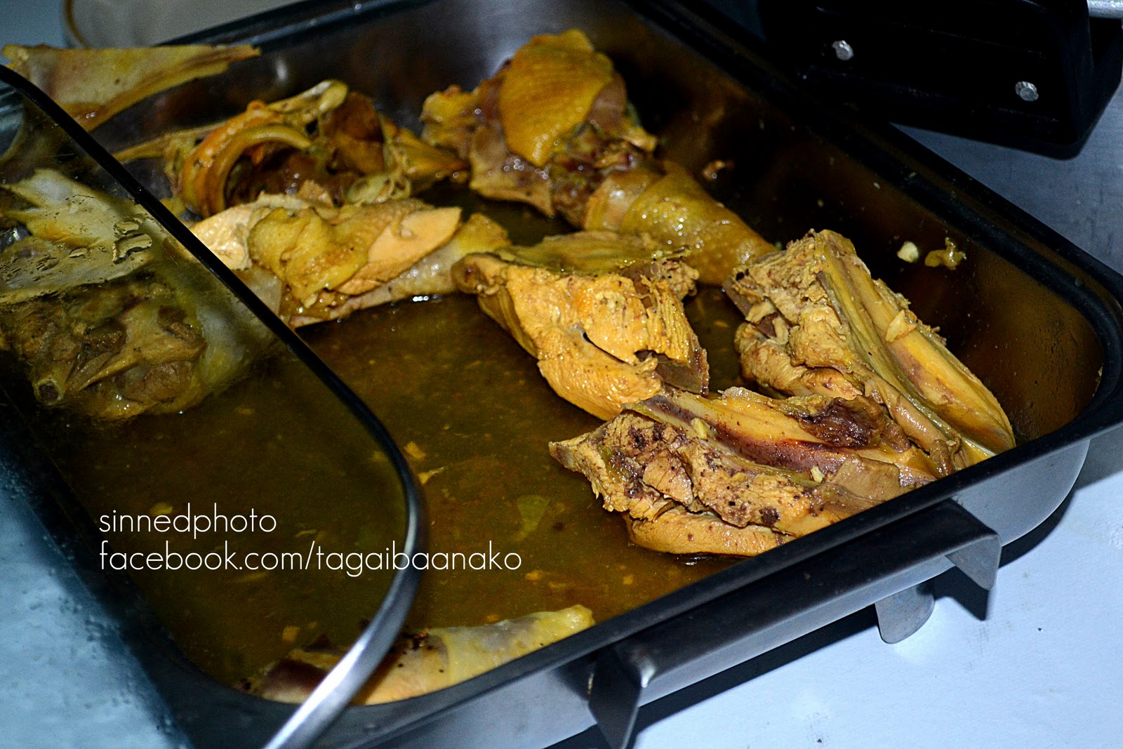 how to cook lugaw in tagalog