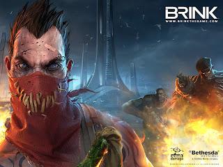 Brink Video Game