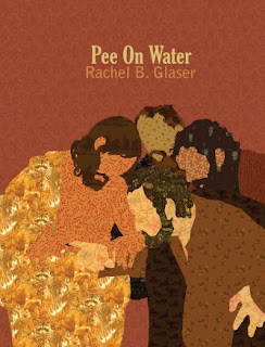 PEE ON WATER RACHEL GLASER PUBLISHING GENIUS PRESS