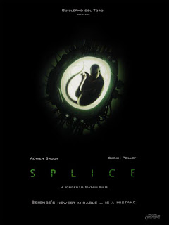 Splice 2010  Watch Free Horror Movies