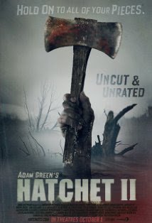 Hatchet 2  2010  Watch Free Horror Movies