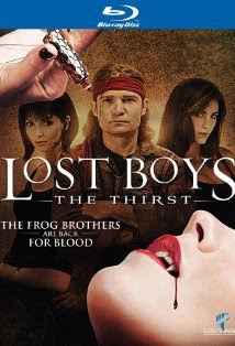 Lost Boys The Thirst 2010  Watch Free Horror Movies