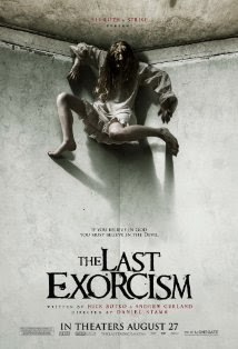 The Last Exorcism 2010  Watch Free Horror Movies