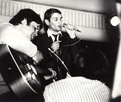 Cezar Ivănescu pe scenă, 1975