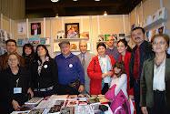 Salonul de carte de la Montreal