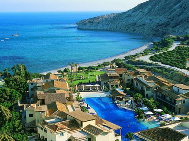 Columbia Resort Hotel Cyprus