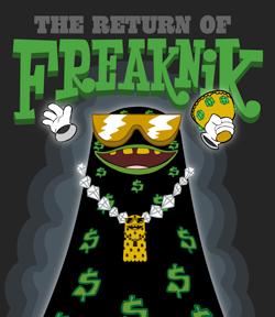 t-pain freaknik