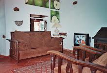 Sala - Casa do Sino