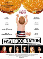 Parodie de 'Fast Food Nation'