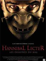 Parodie de 'Hannibal Lecter: les origines du mal'
