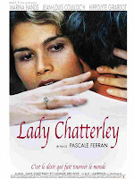 Parodie de 'Lady Chatterley'