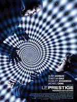 Parodie de 'Le Prestige'