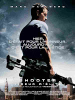 Parodie de 'Shooter'