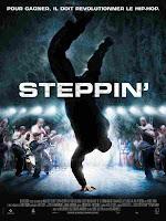 Parodie de 'Steppin''