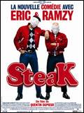 Parodie de 'Steak'