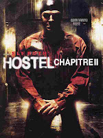 Parodie de 'Hostel - Chapitre II'