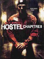 Parodie de 'Hostel - Chapitre II'