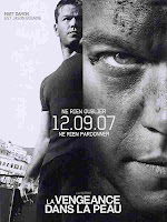 Parodie de 'La Vengeance dans la peau : The Bourne Ultimatum'