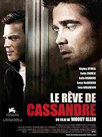 Parodie de 'Le Rêve de Cassandre'