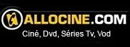 Le site AlloCiné