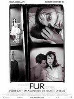Cliquez ici pour voir LA PARODIE de Fur : un portrait imaginaire de Diane Arbus